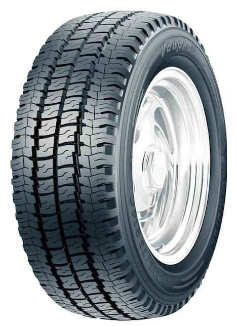 Шина Kormoran Vanpro b2 185 R14C 102/100R зимняя шина kumho power grip kc11 185 r14c 100 102q