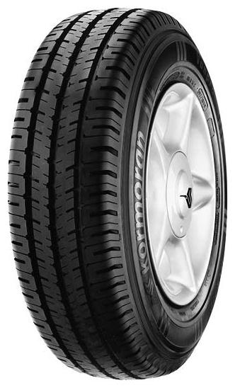 Шина Kormoran Vanpro b3 205/75 R16C 110/108R 205/75 R16C 110R шина tigar cargo speed winter 205 75 r16 110 108r