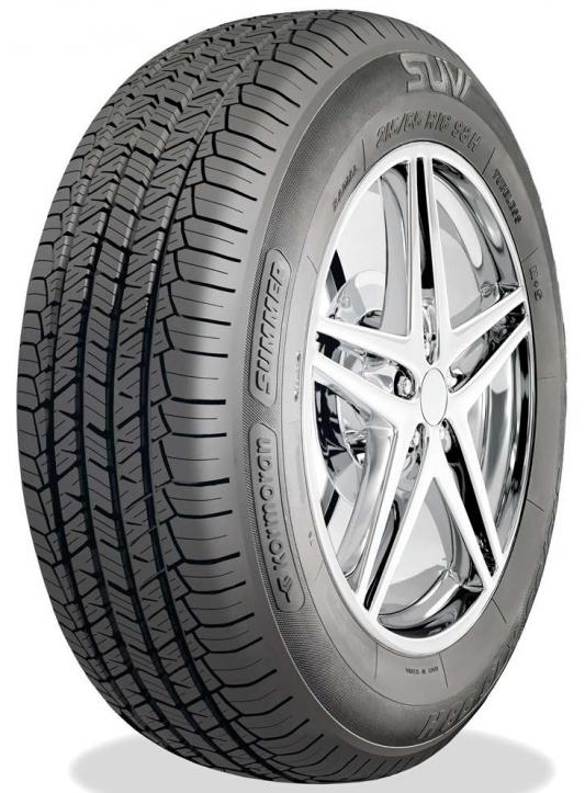 Шина Kormoran SUV Summer 235/65 R17 108V XL 235/65 R17 108V шина pirelli scorpion verde 235 65 r17 108v