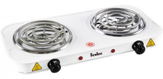 Электроплитка Tesler PEO-02 белый морозильник tesler rf 90 белый