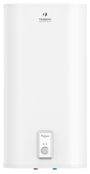 Водонагреватель накопительный Timberk SWH FSL1 50 VE 50л 2кВт белый все цены