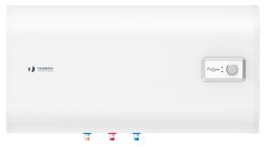 Водонагреватель накопительный Timberk SWH FSL2 80 HE 80л 2кВт белый