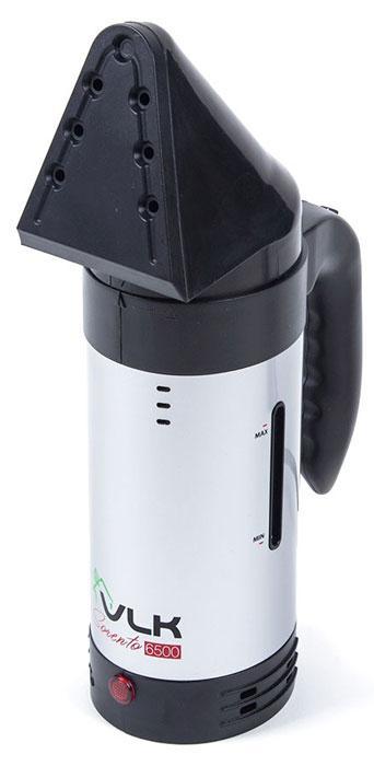 Отпариватель VLK Sorento 6500 1450Вт черно-серебристый