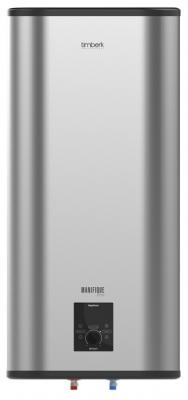Водонагреватель накопительный Timberk SWH FSM5 30 V 30л 2кВт серебристый водонагреватель timberk swh re1 30 dg 5000вт 30л пульт ду