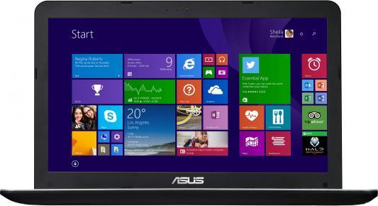 """Ноутбук ASUS K555LI 15.6"""" 1366x768 Intel Core i3-4005U 90NB0982-M01310"""