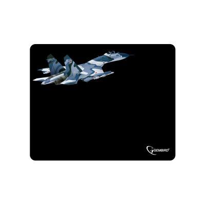 Коврик для мыши Gembird MP-GAME8 с рисунком самолет