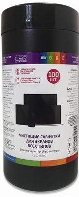 Влажные салфетки CBR CS 0033-100 100 шт hiwin 100