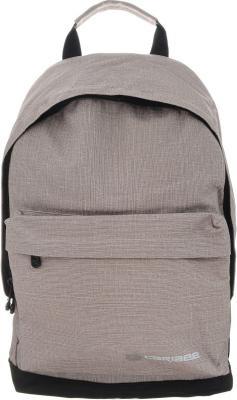 Рюкзак с анатомической спинкой CARIBEE Campus 22 л разноцветный 64703 рюкзак campus murter olive