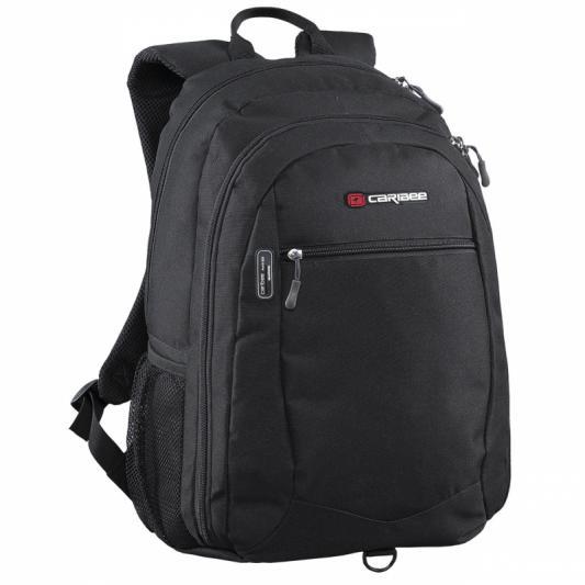 Рюкзак с отделением для ноутбука Caribee Data Pack 30 л черный 6433