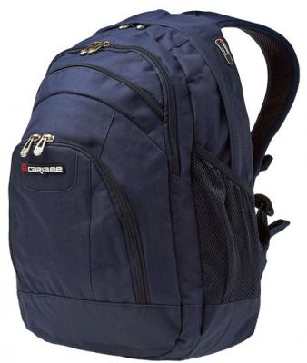 Рюкзак с отделением для ноутбука Caribee Rhine 40 л синий 6442NAV цена