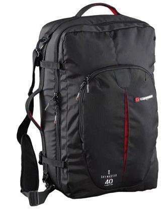 Рюкзак Caribee Sky Master 40 л черный 6916