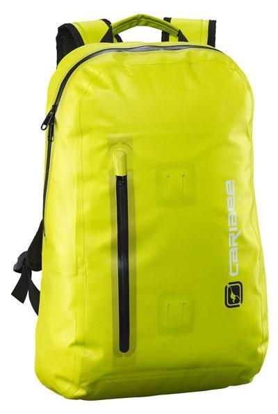 Рюкзак водонепроницаемый Caribee Alpha Pack 30 л желтый 6475