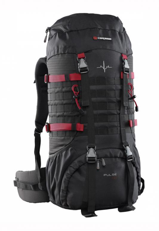Рюкзак Caribee Pulse 65 л черный 6612 рюкзак caribee pulse 65 л черный 6612