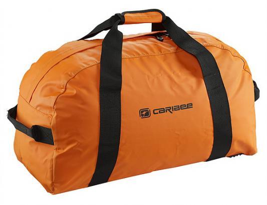 Сумка Caribee Zambezi 65L 65 л оранжевый 57222