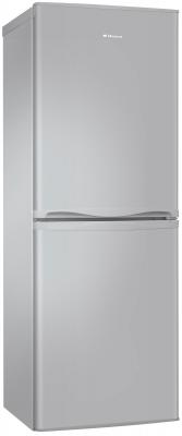 Холодильник Hansa FK205.4 S серебристый