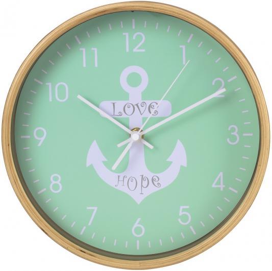 Часы настенные HAMA HG-260 136225