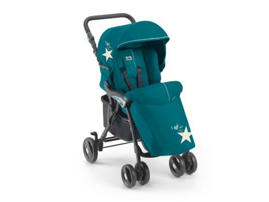 Прогулочная коляска Cam Portofino (цвет 78/аквамарин)