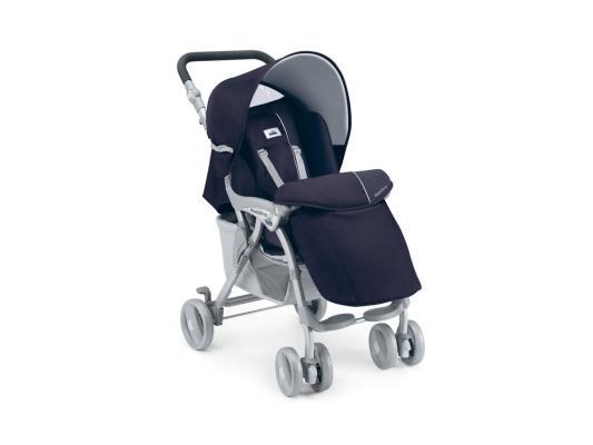 Прогулочная коляска Cam Portofino (цвет 27/темно-синий) cam коляска 3 в 1 dinamico elite up cam бежевый