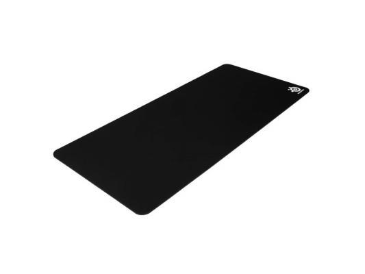 Коврик для мыши Steelseries QcK XXL черный 67500