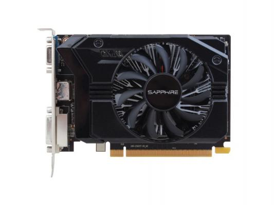 Видеокарта 2048Mb Sapphire R7 250 PCI-E DVI HDMI 11215-21-10G OEM видеокарта 1024mb powercolor r7 250 pci