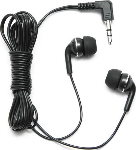 Наушники Gembird MP3-EP15B черный