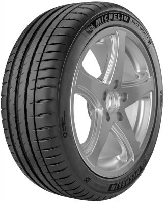 Шина Michelin Pilot Sport PS4 245/40 ZR17 95Y цены