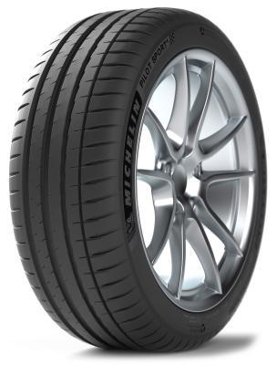 Шина Michelin Pilot Sport PS4 245/45 ZR17 99Y шина michelin pilot super sport 245 40 r20 99y xl