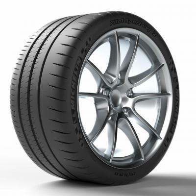 Шина Michelin Pilot Sport Cup 2 225/40 ZR18 92Y летняя шина michelin pilot sport cup 2 295 30 r20 101y xl