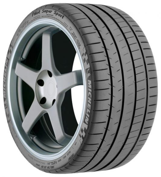 Шина Michelin Pilot Super Sport 275/40 ZR18 99Y цены