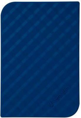 """Внешний жесткий диск 2.5"""" USB3.0 1Tb Verbatim Store n Go синий 53200"""