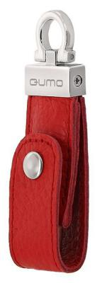 Флешка USB 8Gb QUMO LEX USB2.0 красный QM8GUD-Lex