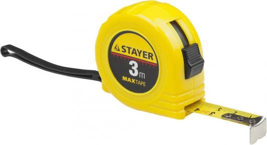 Рулетка Stayer Master 3мх16мм 34014-03-16 цена