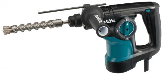 Перфоратор Makita HR2800 SDS Plus 800Вт перфоратор sds plus kolner krh 680h