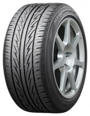 Шина Bridgestone MY-02 Sporty Style 215/45 R17 91V XL bridgestone my 02 sporty style 175 70 r13 82h