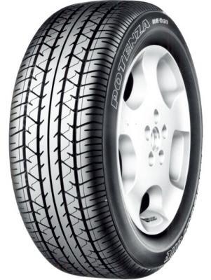 Шина Bridgestone Potenza RE031 235 мм/55 R18 V летняя шина bridgestone potenza re050a 245 45 r18 96w runflat