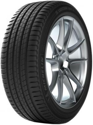 Купить Шина Michelin Latitude Sport 3 235/55 R18 100V