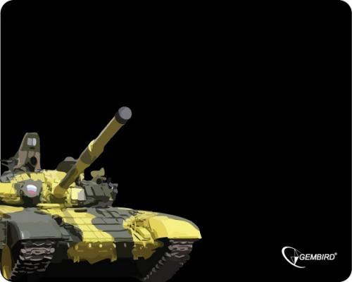 Коврик для мыши Gembird MP-GAME10 с рисунком танк