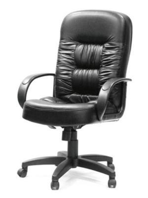 цена на Кресло Chairman 416 Эко черный 6025524