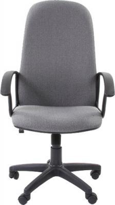 Кресло Chairman 289 серый 6110134 кресло карповое tramp chairman trf 031