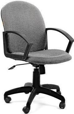 Кресло Chairman 681 C2 серый 1188131