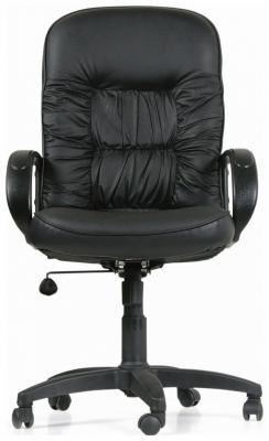 Кресло Chairman 416 сплит К черный 6022518