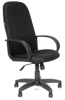 Кресло руководителя Chairman 279 JP 15-2 (1138105) чёрный