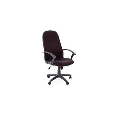 Кресло Chairman 289 10-356 черный 6110133