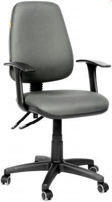 Кресло Chairman 661 15-13 серый 1185548