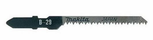 Лобзиковая пилка Makita A-80400 5шт
