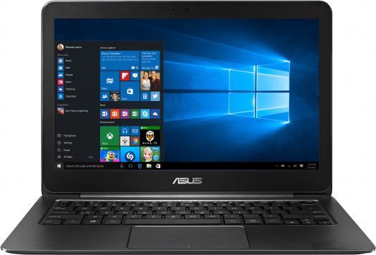 """Ультрабук ASUS Zenbook UX305UA 13.3"""" 1920x1080 Intel Core i7-6500U 90NB0AB1-M02330"""