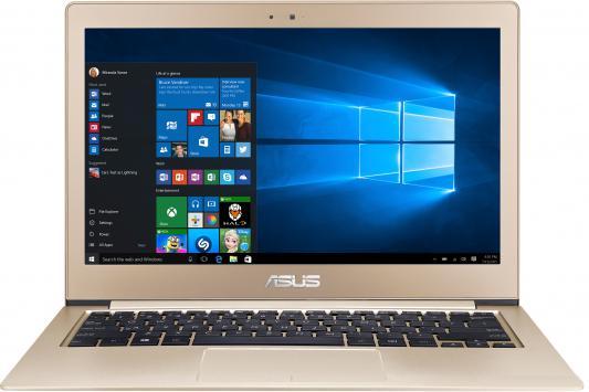 """Ультрабук ASUS Zenbook Pro UX305UA-FC048R 13.3"""" 1920x1080 Intel Core i5-6200U 90NB0AB5-M02950"""