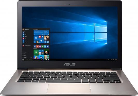 """Ультрабук ASUS Zenbook Pro UX303UB 13.3"""" 1920x1080 Intel Core i5-6200U 90NB08U1-M02940"""