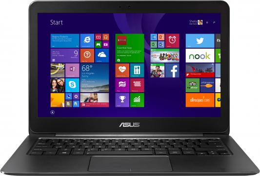 "Ультрабук ASUS Zenbook Pro UX305CA 13.3"" 1920x1080 Intel Core M5-6Y54 90NB0AA1-M06030"