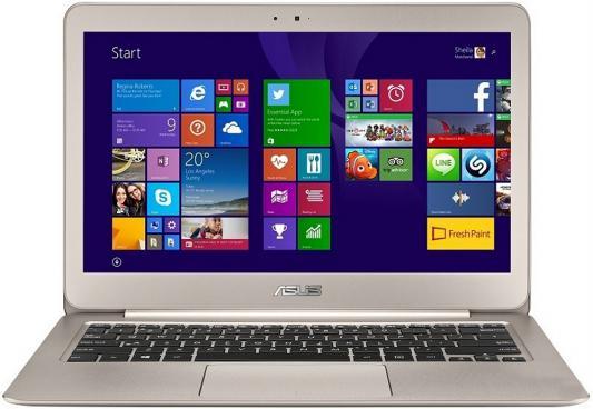 """Ультрабук ASUS Zenbook UX305UA 13.3"""" 1920x1080 Intel Core i5-6200U 90NB0AB5-M02350"""